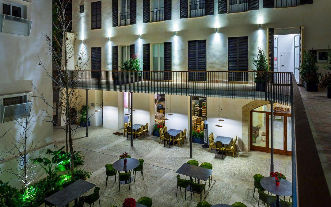Hotel Boutique ICON Rosetó