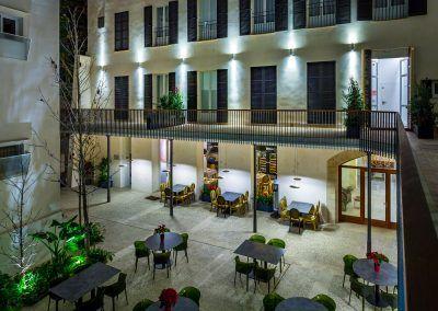 Hotel Boutique Es Rosetó