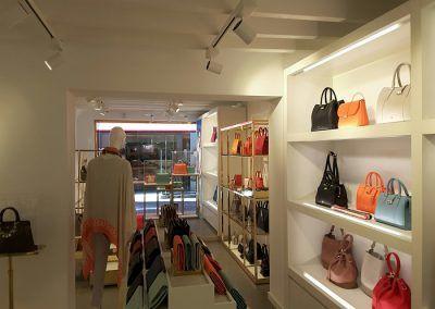Accesories shop