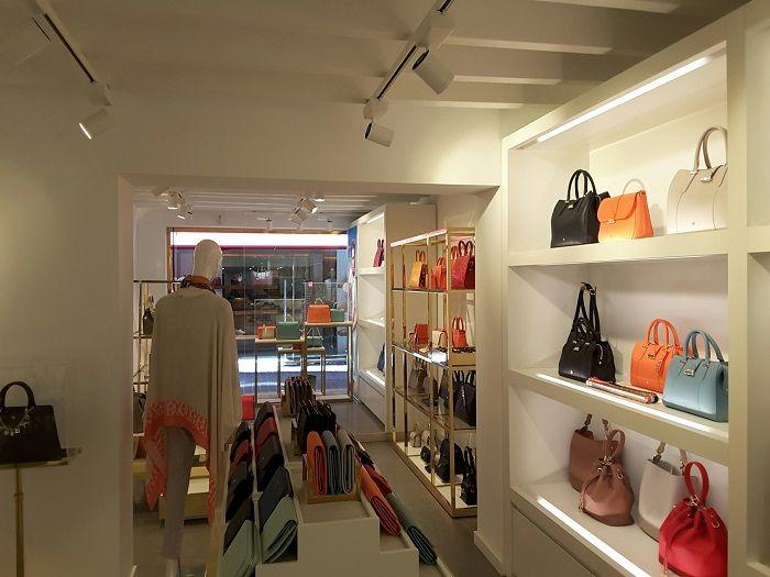 Tienda de bolsos y complementos | Espais i Llum