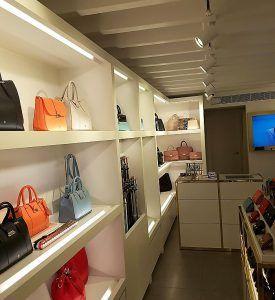 Tienda de bolsos y complementos