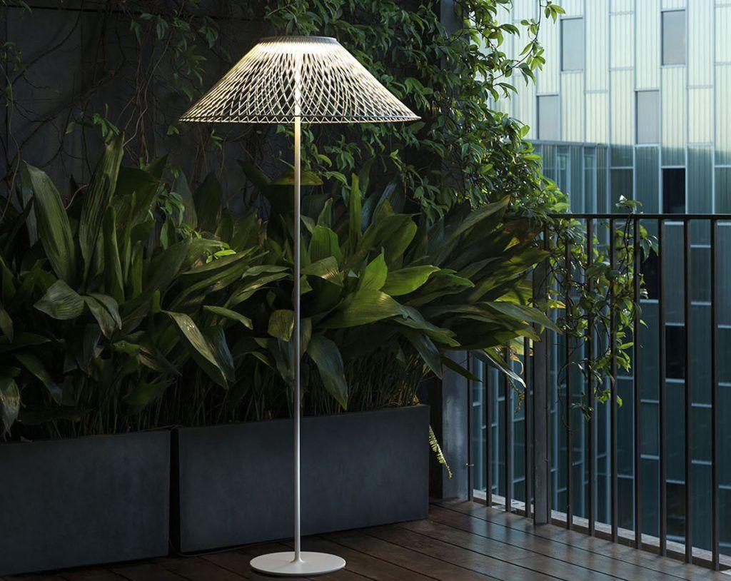 iluminacion decorativa exterior