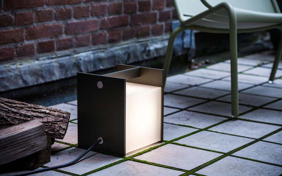 Lámparas decorativas de exterior: ilumina tu terraza con encanto