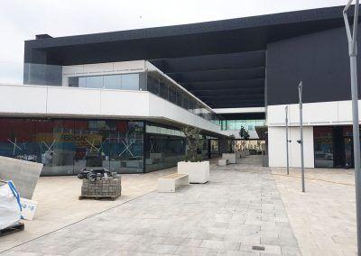 Torre Mariona Shopping Center