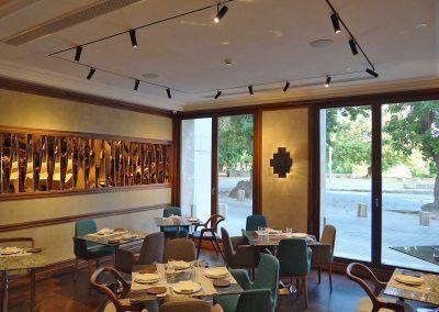 Dins Restaurant