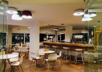 Cafeteria Hotel Aya