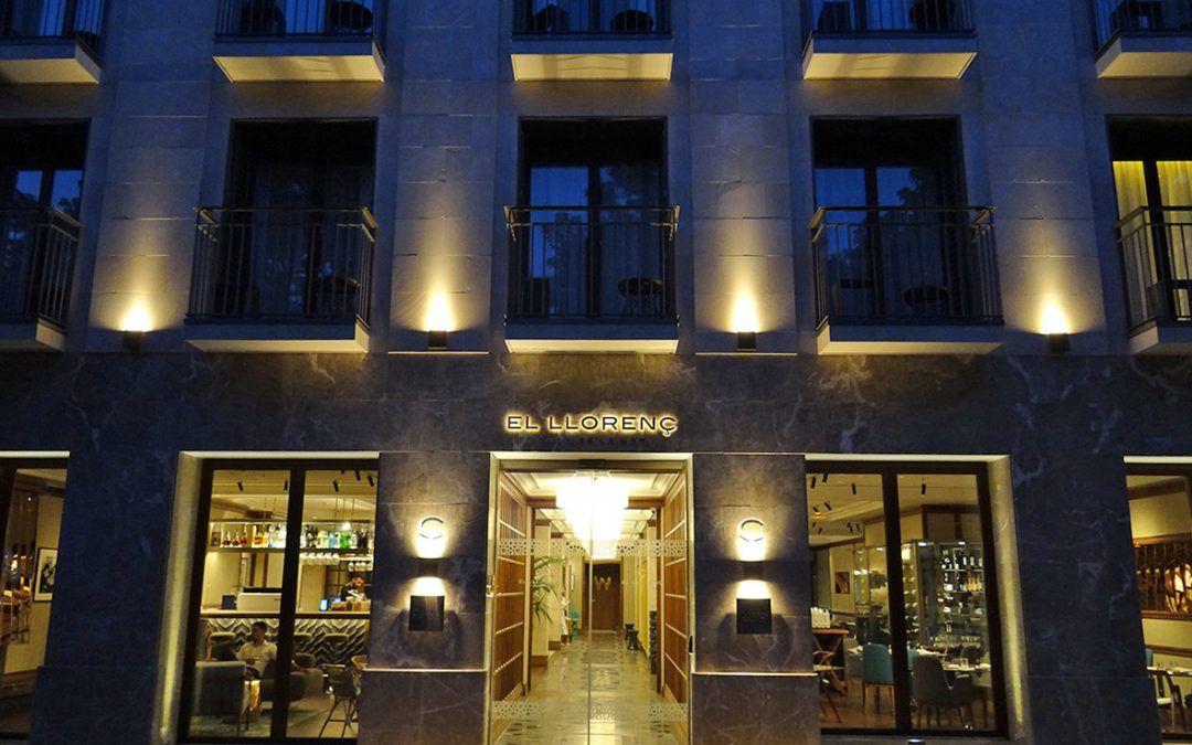 Hotel El Llorenç: un proyecto, una realidad