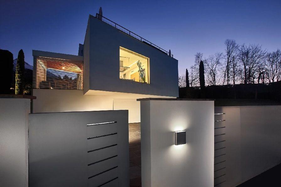 Microlighting para exterior